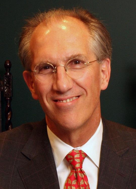 David A. Domina