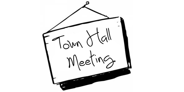 Dean Tim Wei will hold town hall meeting Thursday