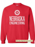 Nebraska Engineering apparel sale ends at 5 p.m. today