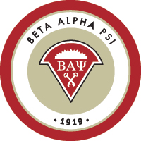 Beta Alpha Psi: The International Honor Organization for Financial Information Students and Professionals