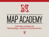 The MAP Academy's Methodology Applications Series continues Friday, April 3.