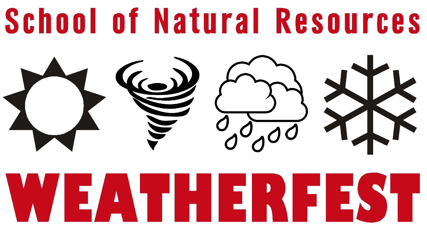 UNL's 15th Annual Family Weatherfest and Severe Weather Symposium has been accepted into the statewide Nebraska Science Festival, which takes place April 10-18.