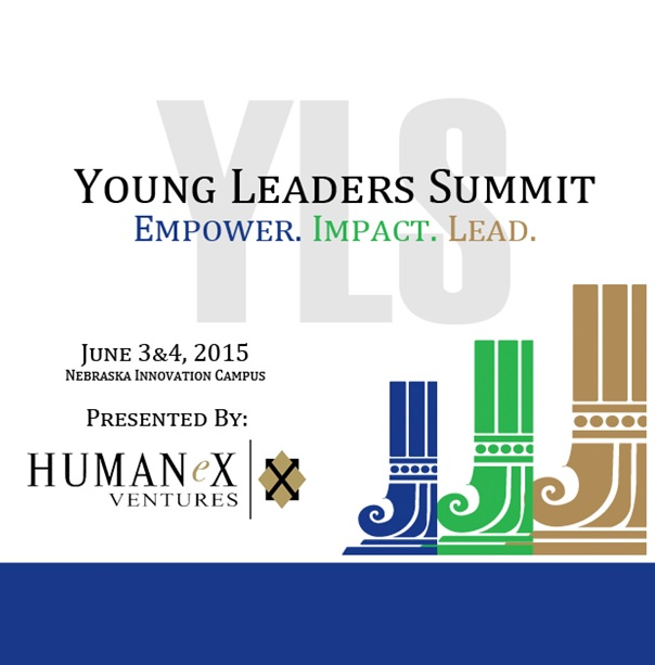 Young Leaders Summit - June 3-4