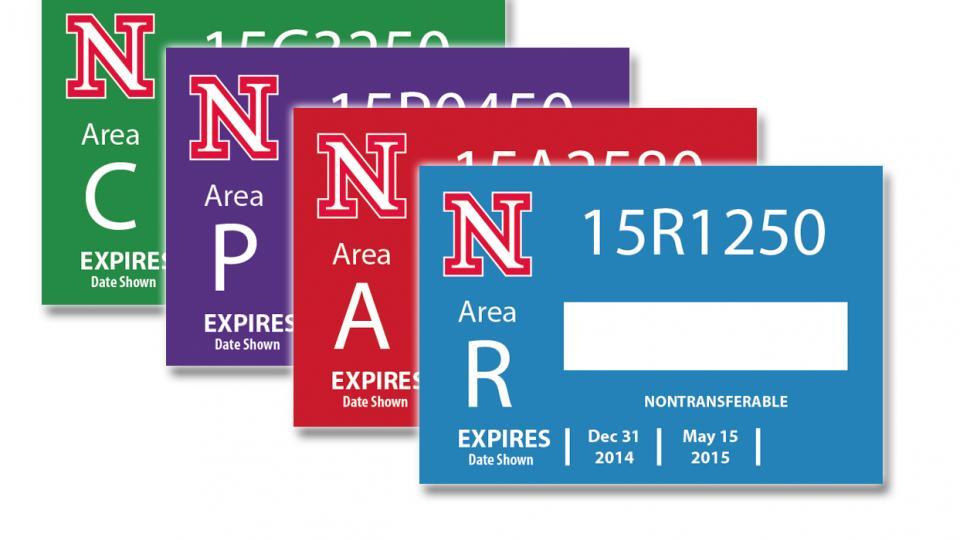 The UNL parking permit preorder period began April 15.