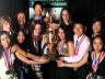 Science Olympiad winners (courtesy photo)