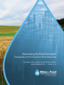 The Water for Food Institute at the University of Nebraska has released the proceedings from the 2014 Water for Food Global Conference, which was held in association with the Bill & Melinda Gates Foundation Oct. 19-22 in Seattle, Washington.