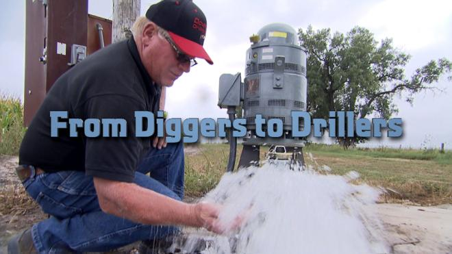 """From Diggers to Drillers"" will air on NET2 throughout the month of June. (Courtesy photo)"