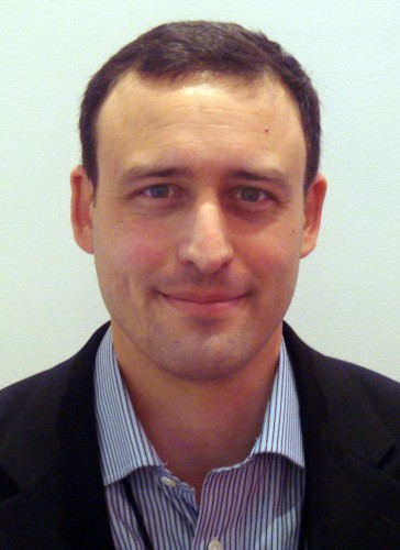 Tom Contiliano, Bloomberg News