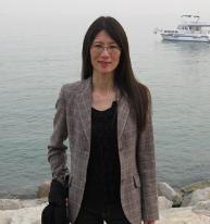 Li-fang Zhang of the University of Hong Kong