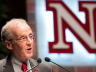 University of Nebraska-Lincoln Chancellor Harvey Perlman will deliver his final State of the University address to faculty, staff, students and interested visitors on Sept. 30.