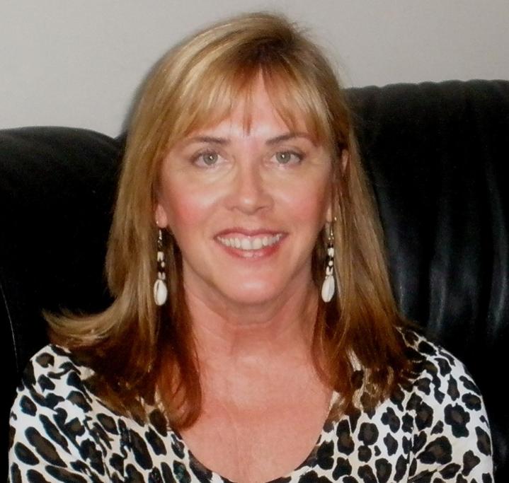 Joan Hecht