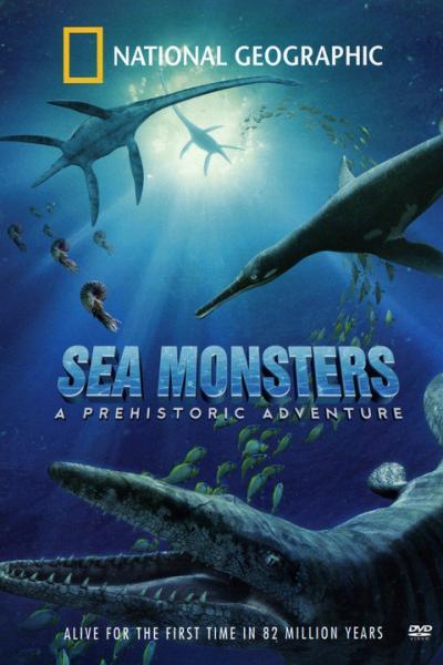 """Sea Monsters: A Prehistoric Adventure"" runs Thursdays at 6 p.m."