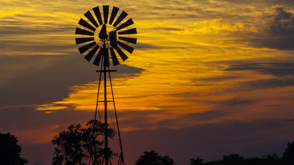 Forty-eight percent of rural Nebraskans are concerned or very concerned about more severe droughts or longer dry periods in their area.