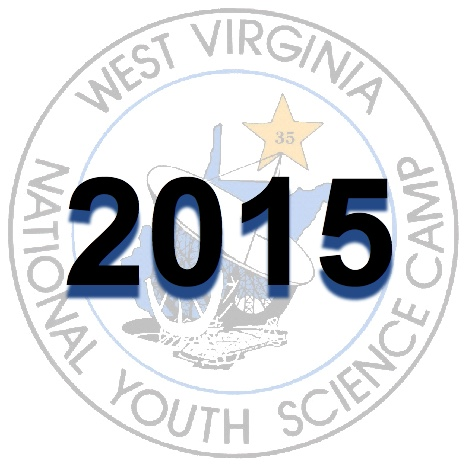 2015 National Youth Science Camp