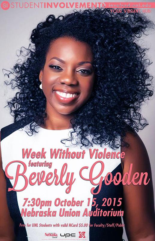 Beverly Gooden Poster