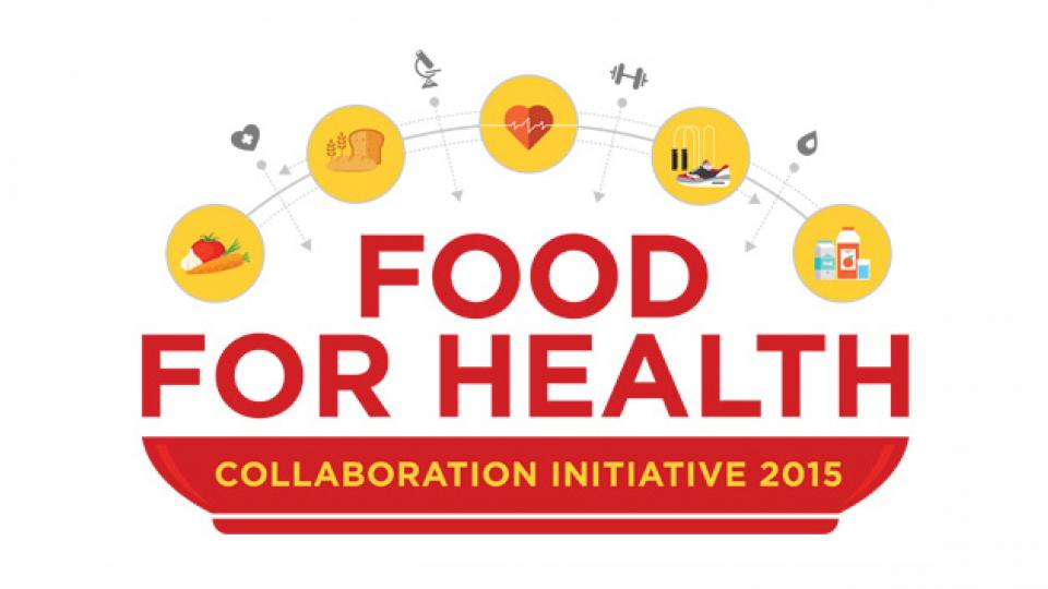 The Food for Health initiative aims to increase NU's capacity to address issues related to food and help researchers better compete for federal funding.