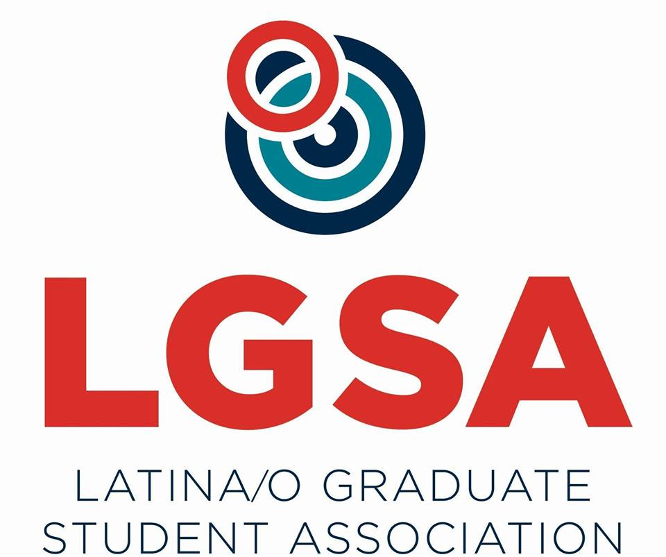 LGSA logo