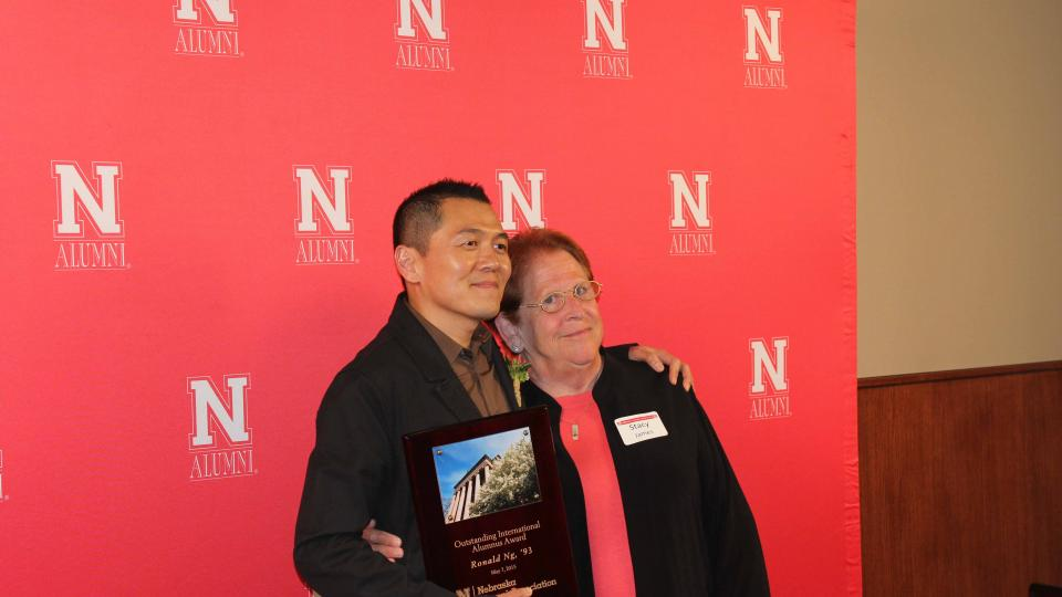 The Nebraska Alumni Association is seeking award nominations for noteworthy alumni, students and friends in several categories.