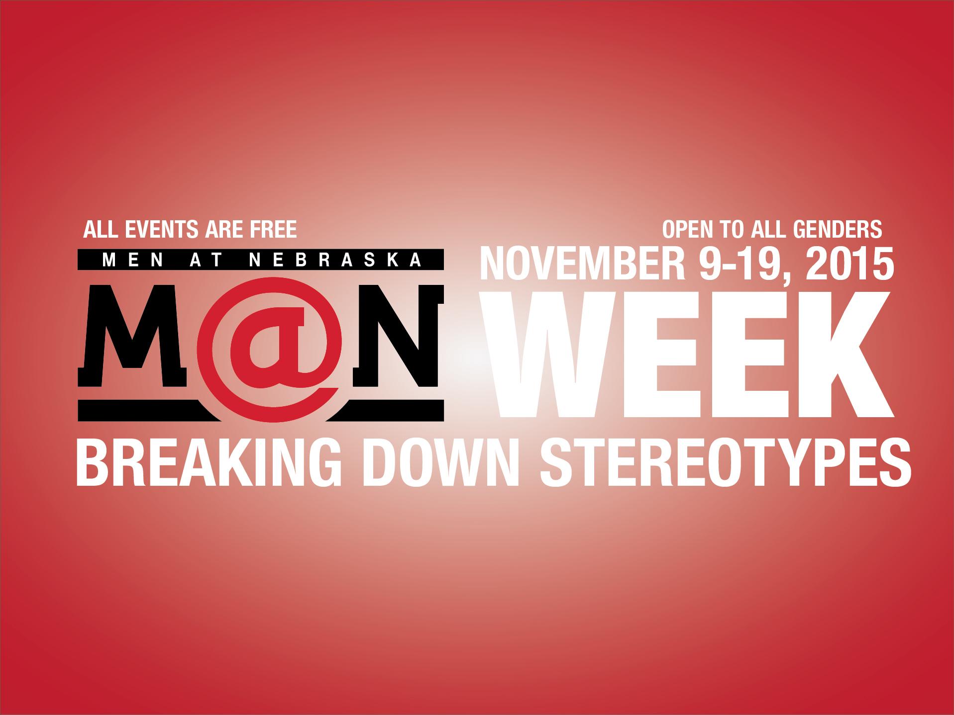 M@N Week icon