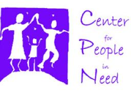 Center for People In Need Giving ThanksGiving