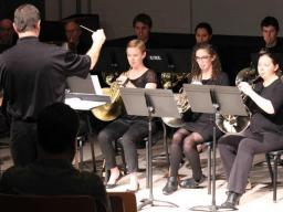 Large Brass Ensembles