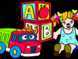 Toyland for Kids 2015