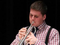 UNL Trumpet Studio