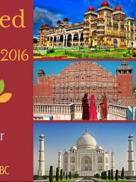 UNL Faculty Led Trip to India (Summer 2016)