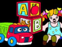 Toyland for Kids