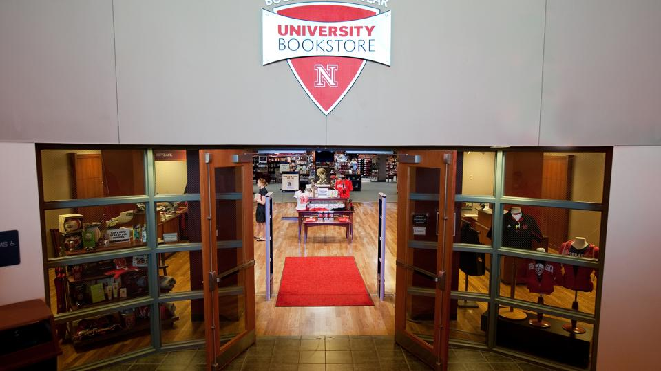 The University Bookstore will offer faculty and staff appreciation days from Nov. 30 to Dec. 4.