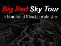 """Big Red Sky Tour"""