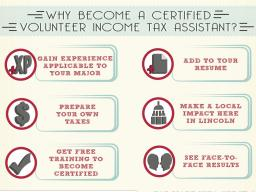 VITA Tax Volunteer session