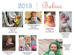 See them all at http://go.unl.edu/babies2015