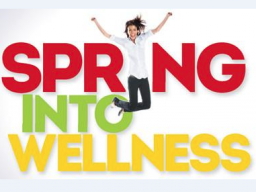 Spring into Wellness