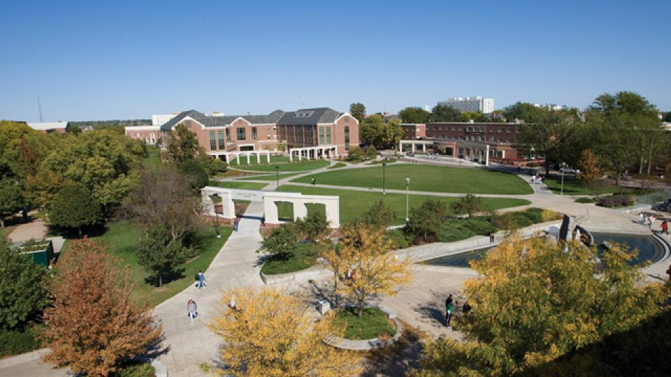 """UNL seeks nominations for the 2016 Chancellor's """"Fulfilling the Dream"""" Award. The award recognizes leaders who are role models both on and off campus."""
