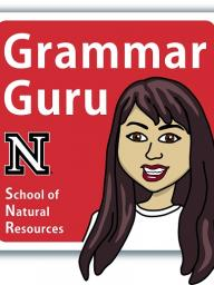 The Grammar Guru's tips and tricks are intended to make your grammar life as easy as possible.