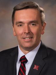 IANR Vice Chancellor Ronnie D. Green
