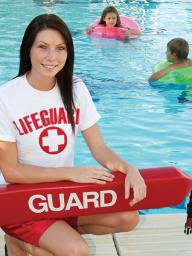 Free Family Swim Nights are offered monthly
