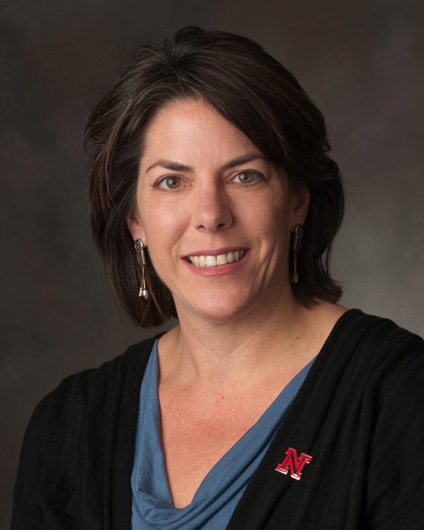 Dr. Judy Walker, Acting Director of the UNL Center for Science, Mathematics and Computer Education
