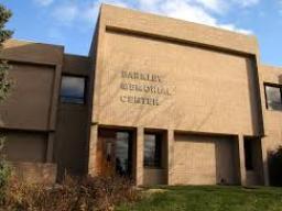 Barkley Center
