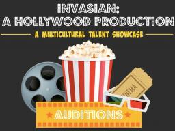2016 InvAsian Auditions!