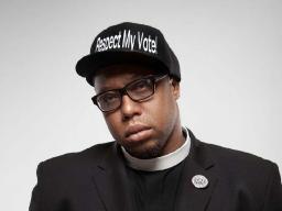 Rev. Lennox Yearwood