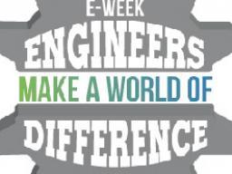 E-Week will be February 21-27.