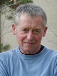 David Wishart Portrait