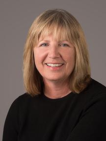 Ruth Heaton, Ph.D.