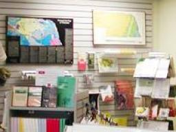 Nebraska Maps & More Store