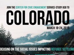 Colorado graphic