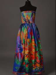 Tribouillard Gown from Avery Woods