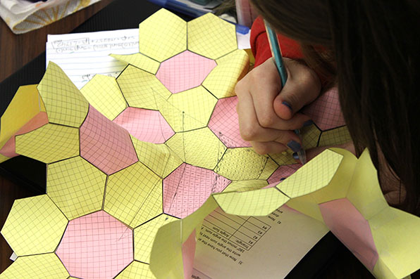 Math 812T: Geometry for Geometry Teachers