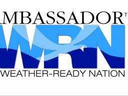 Weather-Ready Nation Logo